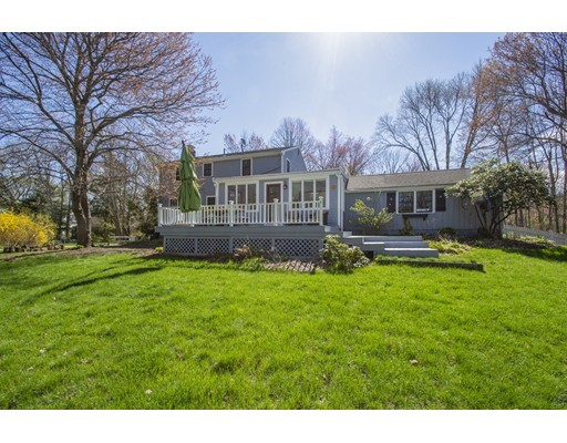 386 Tilden Road Scituate MA 02066