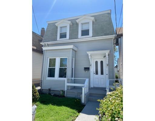 44 Everett street, Everett, MA 02149