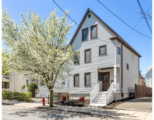 56 Walnut Street Everett MA 02149