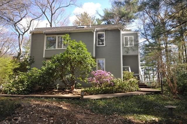 351 Silver Hill Road Concord MA 01742