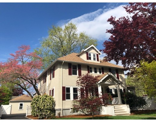 48 Cabot St, Winchester, MA 01890