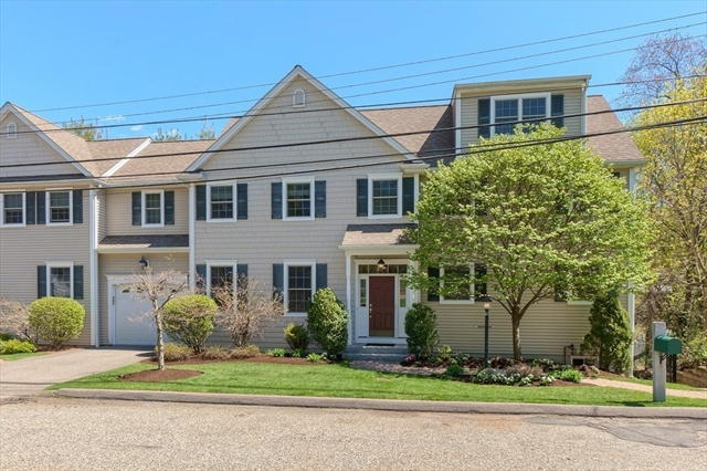 4 Tyler Court, Natick, MA, 01760,  Home For Sale