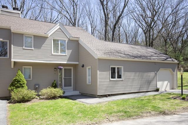 9 Brandywyne, Wayland, MA, 01778 Real Estate For Sale