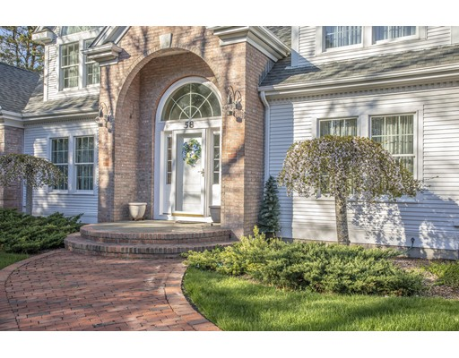 58 Williams Path, Barnstable, MA 02668