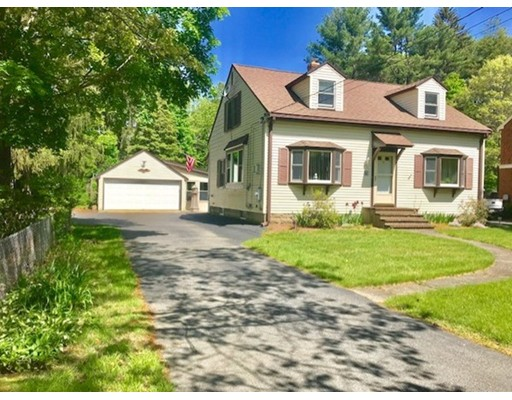 20 Walnut Street West Bridgewater MA 02379
