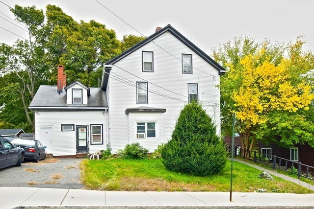7-9 Lincoln St, Everett, MA, 02419,  Home For Sale