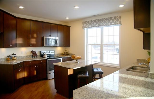 1107 Pennington Drive, Walpole, MA, 02081 Real Estate For Sale