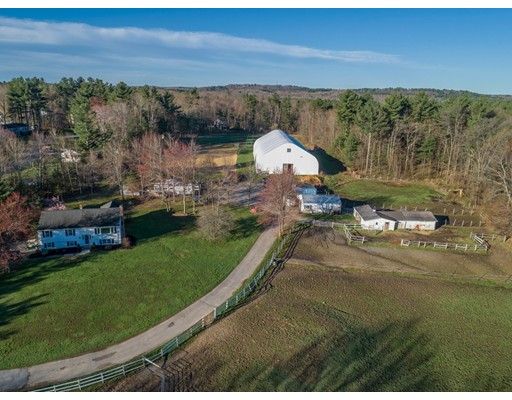 30 Birch Meadow Rd, Merrimac, MA 01860