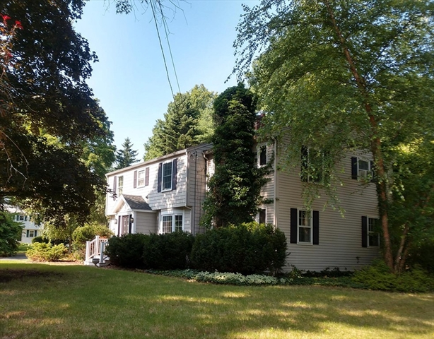 1 Heritage Road Acton MA 01720