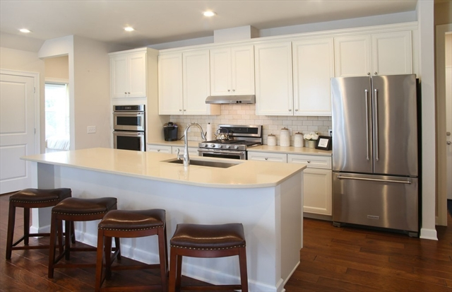 4 Farmstead Lane, Sudbury, MA, 01776,  Home For Sale