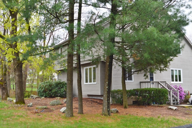 125 Chapin Road, Hudson, MA, 01749,  Home For Sale