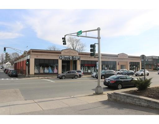 1219 Main Street Worcester MA 01603