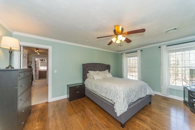 176 Pike Avenue Attleboro MA 02703