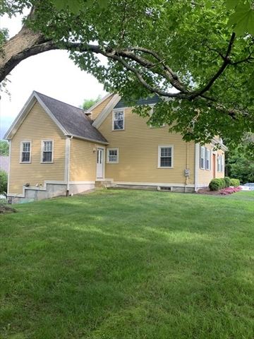 5 S Main St, Sherborn, MA, 01770,  Home For Sale