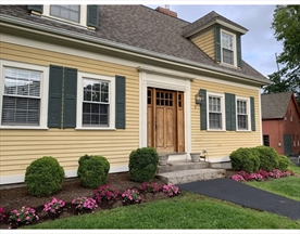 Property for sale at 5 S Main St - Unit: 5, Sherborn,  Massachusetts 01770