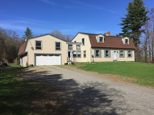 385 Barton Rd, Greenfield, MA<br>$325,000.00<br>10.62 Acres, 3 Bedrooms