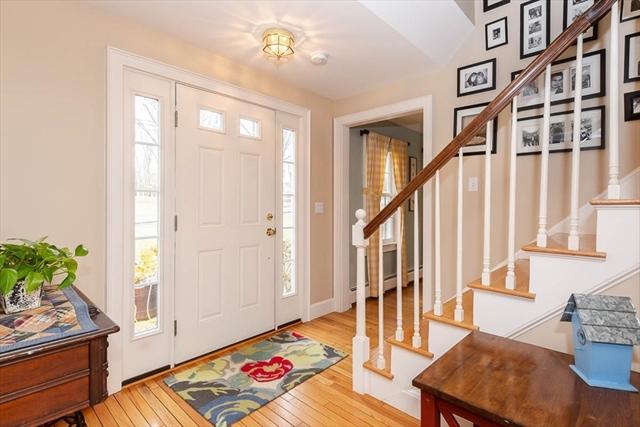 19 Greentree Lane, Newbury, MA, 01922, Byfield Home For Sale