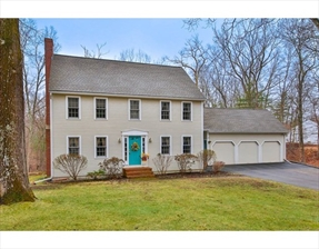 19 Greentree Lane, Newbury, MA 01922
