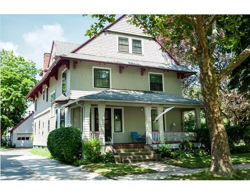 36 Magnolia Terrace, Springfield, MA 01108