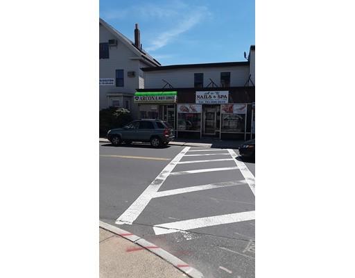 86-92 lewis street, Lynn, MA 01902