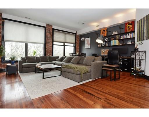5 Hudson Street Boston MA 02111