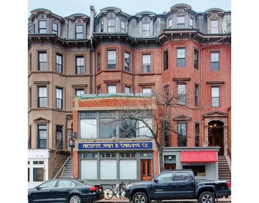 435 Columbus Avenue Boston MA 02116
