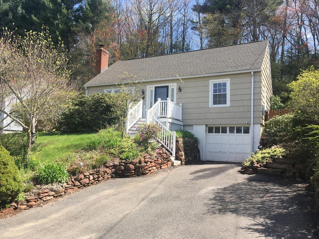 Superb 64 Hanward Hill East Longmeadow Ma 01028 Channing Real Home Interior And Landscaping Palasignezvosmurscom