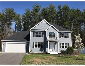 Property for sale at 46 Saw Mill Ln, Rockland,  Massachusetts 02370