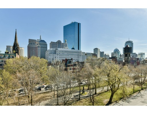 35 Commonwealth #PH, Boston, MA 02116