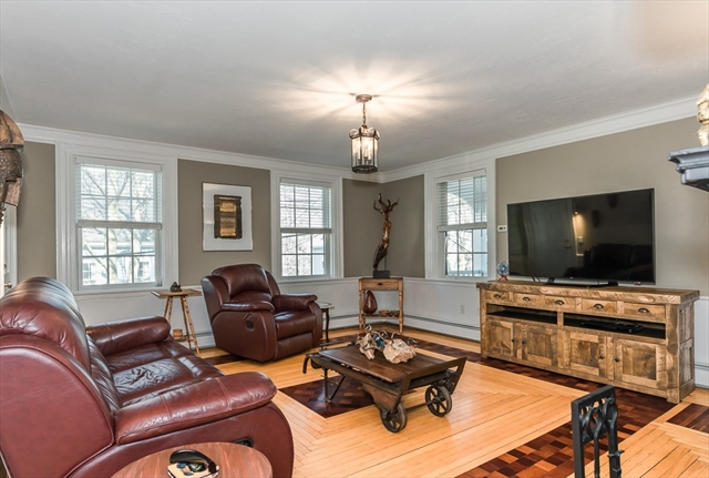 10 Andrew St, Salem, MA, 01970,  Home For Sale