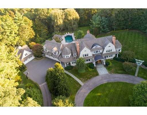 5 Beds, 6 Baths home in Dover for $5,995,000