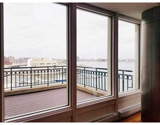 20 Rowes Wharf #609 Floor 6