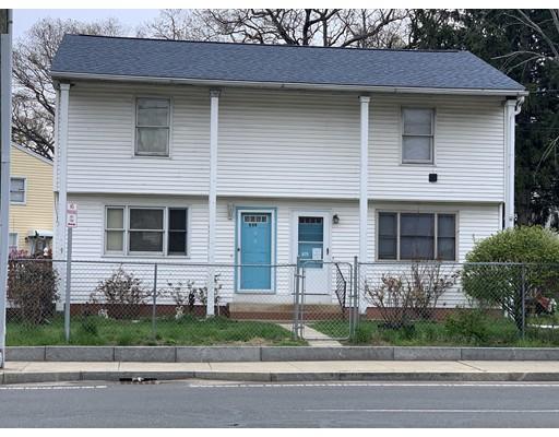 373-375 Parker St., Springfield, MA 01129