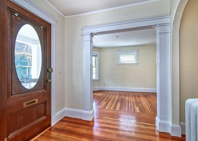 58 Berwick, Belmont, MA, 02478,  Home For Sale