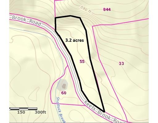55 Keets Brook Rd, Bernardston, MA 01337