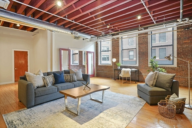 Leather District Boston Real Estate Leather District Condos