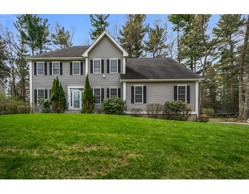 20 Squirrel Hill Rd, Acton, MA 01720