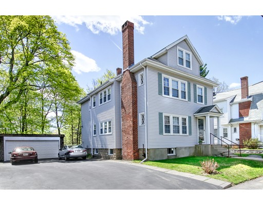 15 Chester Road Belmont MA 02478