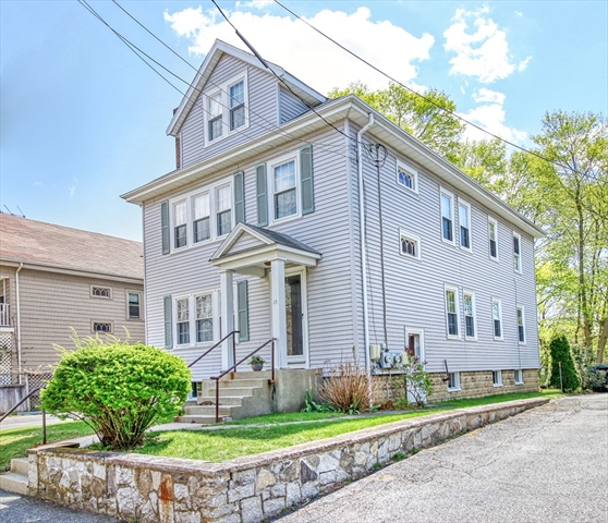 15 Chester Road, Belmont, MA, 02478,  Home For Sale