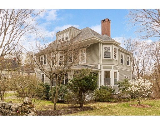 45 Abbot St, Andover, MA 01810