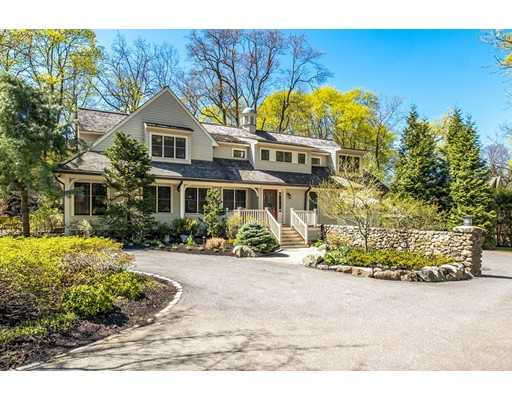 38 Prospect Street, Winchester, MA 01890