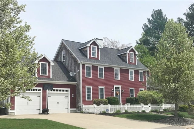 15 Butternut Way Bridgewater MA 02324