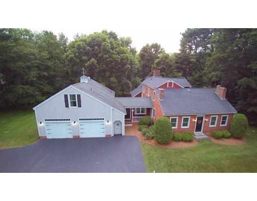 154 Redemption Rock Trl, Sterling, MA 01564
