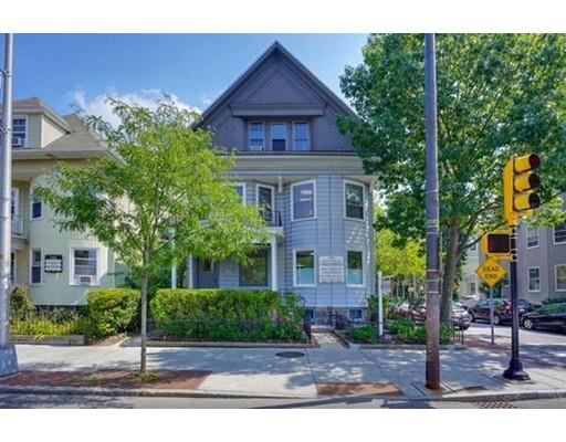 1751 Massachusetts Avenue Cambridge MA 02140