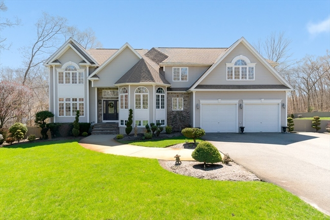 1392 County Street Attleboro MA 02703