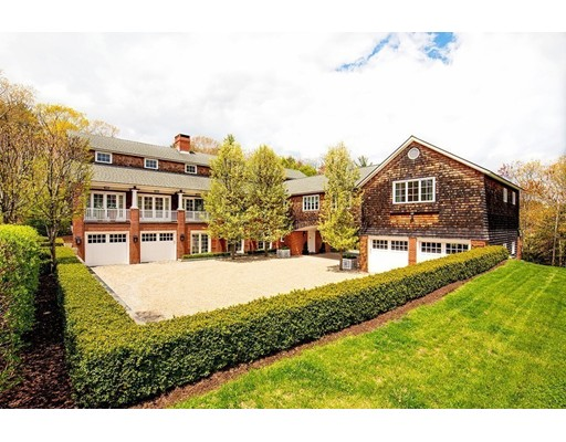 3 Pinewood Road, Manchester, MA 01944