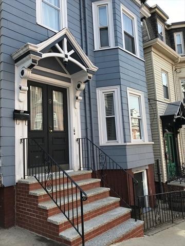 9 Pacific St, Boston, MA, 02127, South Boston Home For Sale