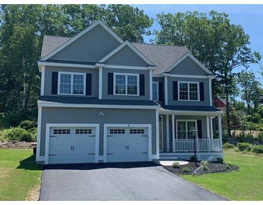 Lot 55 Jordan Road, Holden, MA 01520