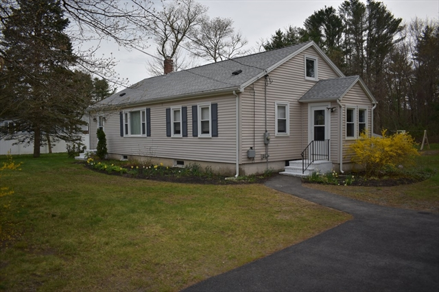 141 County Road Freetown MA 02717