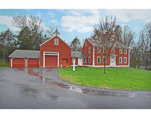 235 Sturbridge Rd, Brimfield, MA 01010